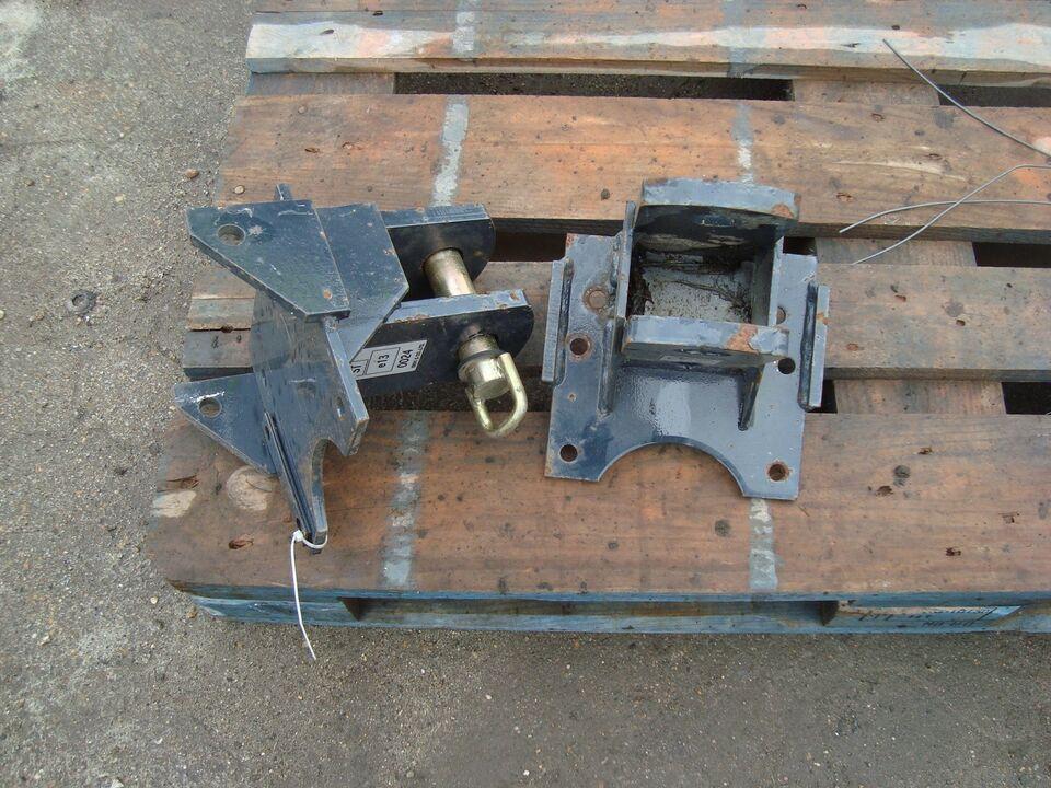 Trækøjer til traktorer