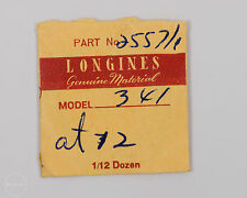 Longines Genuine Material Part #2557/1 Date Indicator for Cal. 341