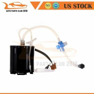 Electric Fuel Pump Assembly Fits 2010-2012 Land Rover Range Rover Sport E9034M