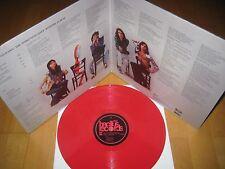 """12"""" Color Vinyl LP Nine Days' Wonder – Only The Dancers Krautrock Prog Rock"""
