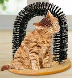 Массажер cat groomer переносной вакуумный аппарат