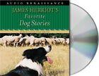 James Herriot's Favorite Dog Stories by James Herriot (CD-Audio, 2004)