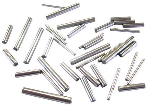 2.5x18 Nadelrollen NRB  2.5x17.8  DIN 5402  Needle roller