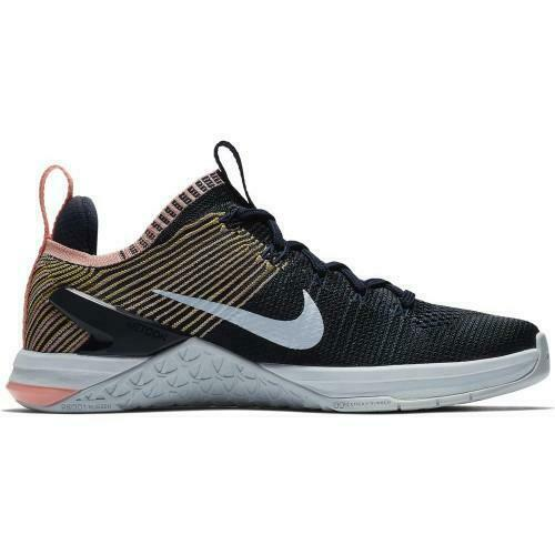 Womens NIKE METCON DSX FLYKNIT 2 Trainers 924595 404