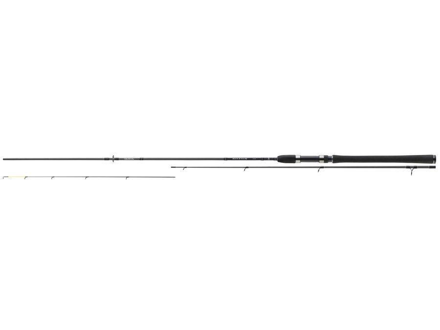 Selector de viuda negra 2,40m-2, 70m Selector de caña 2+2 secciones nuevo 2019