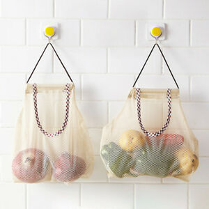 Am-HD-4Pcs-Vegetable-Fruit-Hanging-Storage-Bags-Mesh-Garlic-Pouches-Container