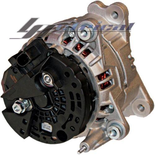100/% NEW VW ALTERNATOR GLS GL WOLFSBURG TDI W// CLUTCH PULLEY 1.8L 1.9L 2L 140AMP