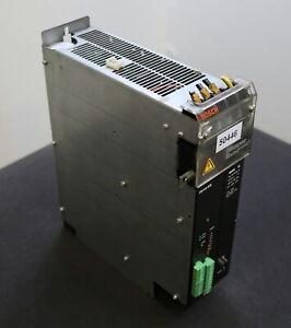 BOSCH-Servo-Modul-VM60-EB-TA-520VDC-60A-3-PE-AC-380V-50Hz-Art-Nr-054344-111