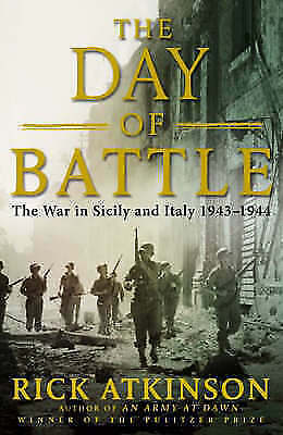 1 of 1 - Day of Battle-ExLibrary