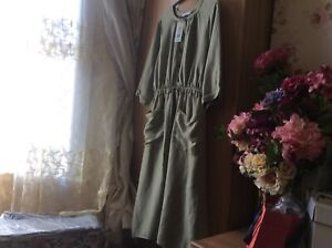 Gorgeous-Marks-and-Spencer-Per-una-special-occassion-dress-size-12