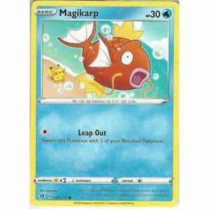 039-192-Magikarp-Common-Pokemon-Trading-Card-Game-Sword-amp-Shield-Rebel-Clash