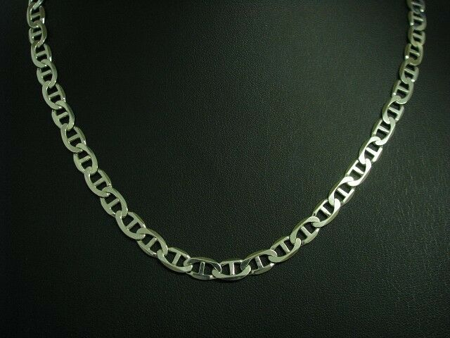 925 Sterling silver Kette   Echtsilver   45,9cm   18,2g