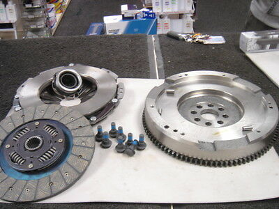 TOYOTA RAV4 RAV 4 2.2D4D XTR XT4 FLYWHEEL CONVERSION SOLID FLYWHEEL CLUTCH KIT