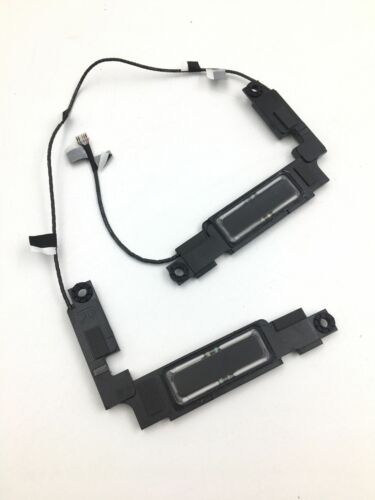 TXB 03 Genuine FOR Dell XPS 13 9365 Left and Right Speaker Set KD1YX 0KD1YX