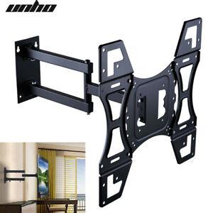 Full-Motion-Tilt-Swivel-TV-Wall-Mount-HD-LED-LCD-Plasma-27-32-37-39-42-46-48-50-034