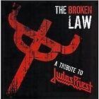 Various Artists - Broken Law (Tribute to Judas Priest, 2012)