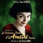 Le Fabuleux Destin d'Amélie Poulain by Yann Tiersen (CD, Aug-2001, EMI Music Distribution)