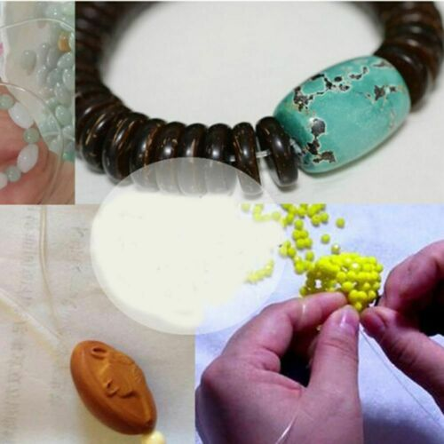 werkzeuge armband halskette schmuck crystal elastische faden friesen string