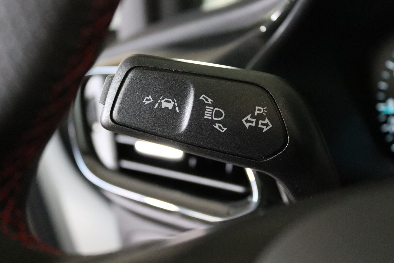 Ford Fiesta 1,0 EcoBoost mHEV ST-Line X - billede 10
