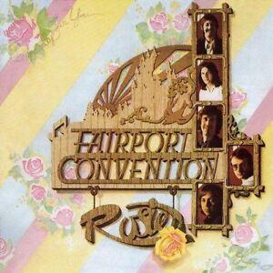 NEW-CD-Album-Fairport-Convention-Rosie-Mini-LP-Style-Card-Case