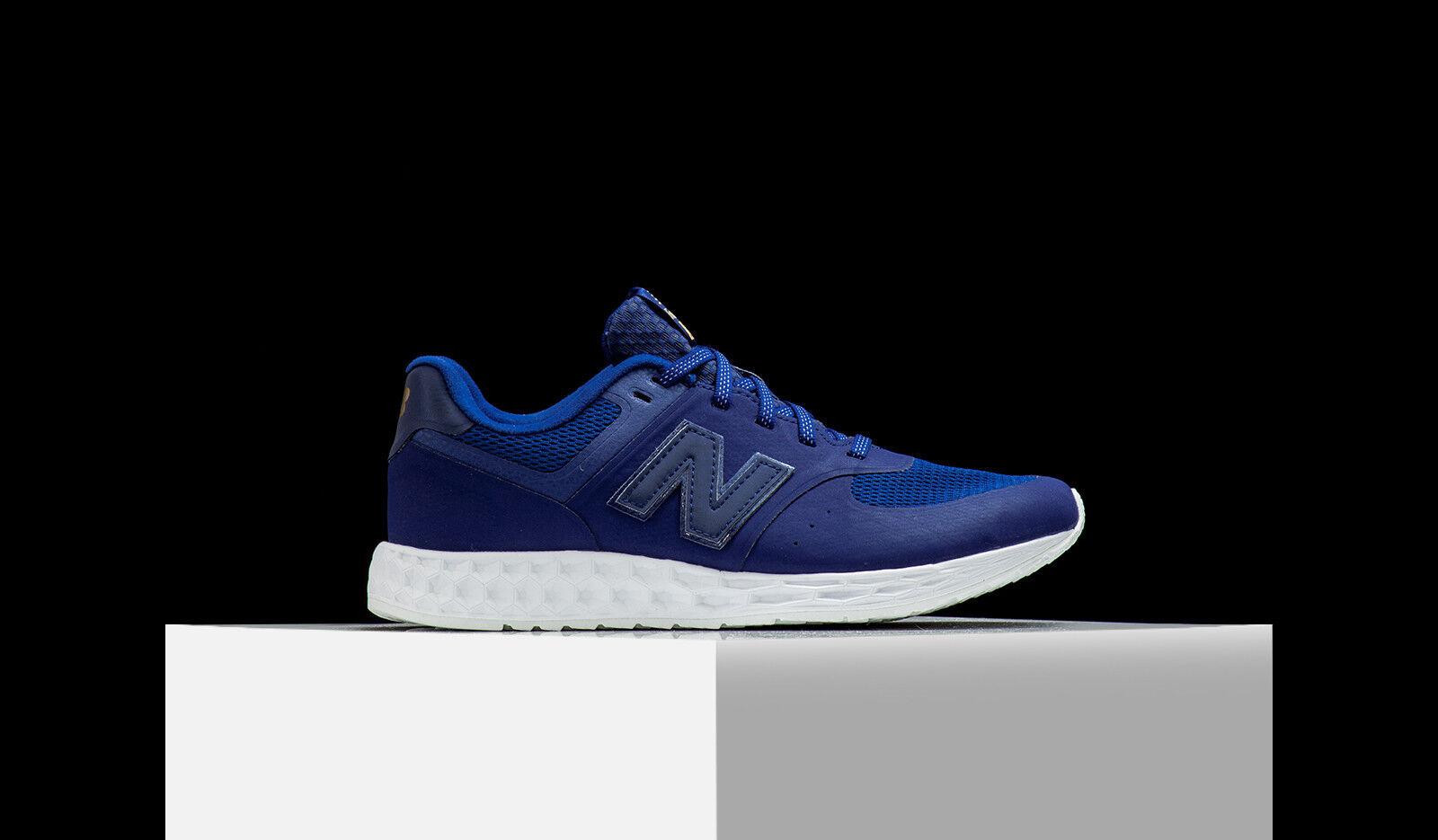 New Balance Lifestyle 574 Uomo Training Running Shoes FRESH FOAM MFL574BB SZ 7-10