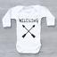 miniature 6 - Wildling, Funny Game of Thrones, Baby Grow Bodysuit Vest Unisex Gift