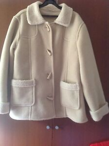 sale how to serch 2019 wholesale price Details about Ladies 3/4 Caramel Winter Jacket by EWM Pure Classics