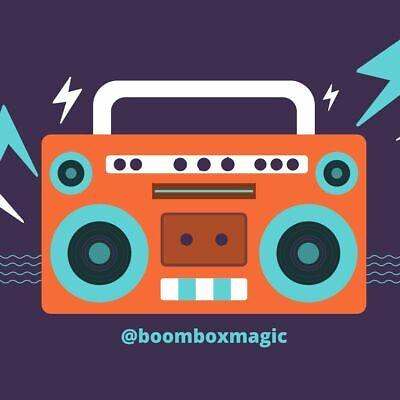 boomboxmagic