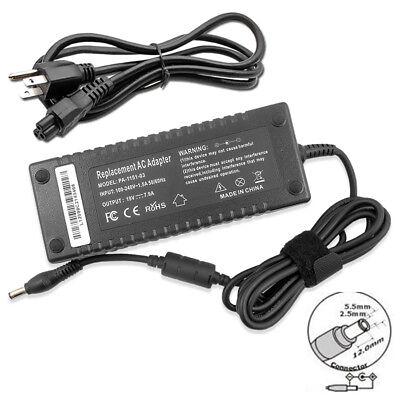 Original Delta MSI GT780 GT780DXR GT780R 19V 7.9A 150W Supply Adapter charger