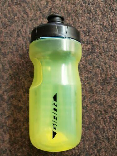 GIANT Vélos ARX Enfants Bouteille d/'eau 400 ml bleu vert jaune rouge orange violet nouveau
