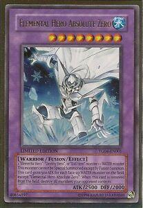 Yugioh-Card-Elemental-HERO-Absolute-Zero-Ultra-Rare-YG04-EN001-NM-M