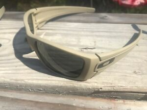 Oakley Fuel Cell Polarized >> Desert Tan Cerakote Oakley Fuel Cell Polarized Lenses Ebay