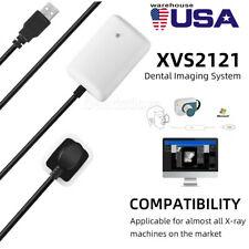Woodpecker Style Dental Imaging System Rvg Intraoral Digital X Ray Sensor Size 1