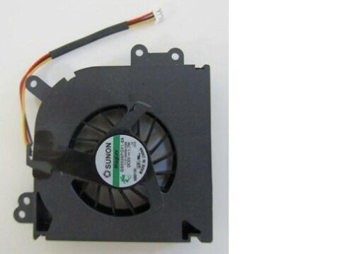 Acer TravelMate 2410 2423NWXMi 2423NWXCi 2420 2423LMi XPH laptop CPU Cooling fan