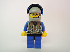 LEGO Figur Life on Mars  Assistent lom014  Set 7310