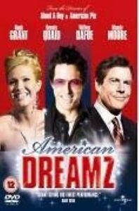 American-Dreamz-2006-DVD-NUOVO-HUGH-GRANT-Dafoe