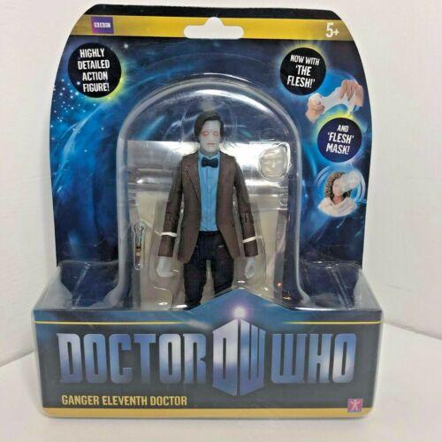 """P4 Dr Who 6 /""""Réplica Décima Primeira Médico/"""" Figura De Ação Novo Matt Smith"""