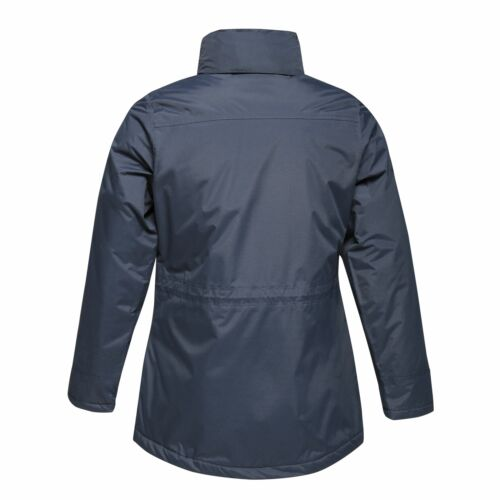 Blue Professional Women/'s Darby III Insulated Jacket
