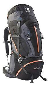 85LT Backpack Hiking Trekking Travel RRP $329 Karrimor Cheetah 60LT
