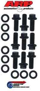 ARP-TAPA-EMBRAGUE-Placa-de-presion-Kit-Pernos-for-R33-Skyline-Gts-t-RB25DET