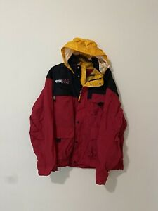 Tommy-Hilfiger-Outdoors-Mens-Vintage-90-s-Series-2-TH-Expedition-Jacket-Size-XL