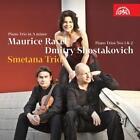 Die Klaviertrios von Smetana Trio (2014)