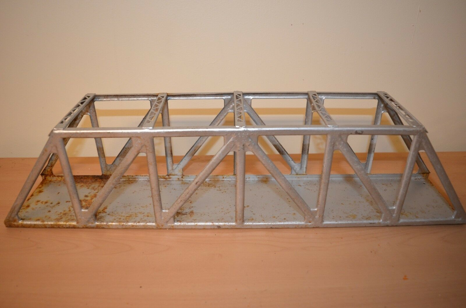 LIONEL 317 Trestle Bridge Accessory O Gauge Trains 24  long