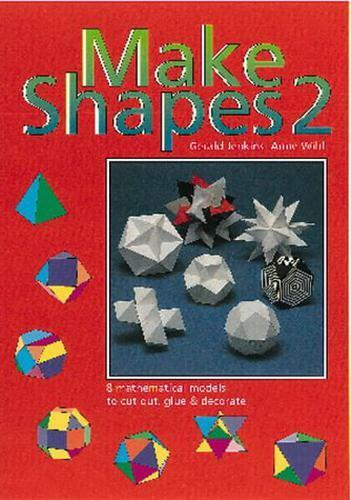 1 of 1 - Make Shapes (Book Two) by Wild, Anne, Jenkins, Gerald | Paperback Book | 9780906