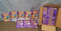 Large Lot Of 42 Packages Dunk An Egg Easter Egg Coloring Kits
