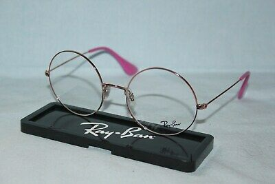 monture lunette ronde ray ban