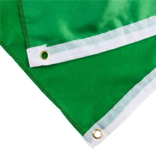 WHOLESALE LOT OF 25 IRISH FLAG LARGE 3 X 5 FEET IRELAND EIRE SAINT PATRICK/'S DAY