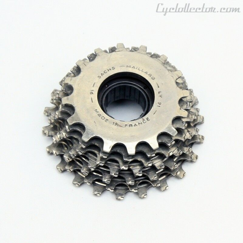 Freewheel Sachs LY91  7S 16-22  at the lowest price