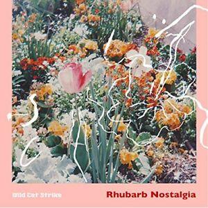WILD-CAT-STRIKE-RHUBARB-NOSTALGIA-CD