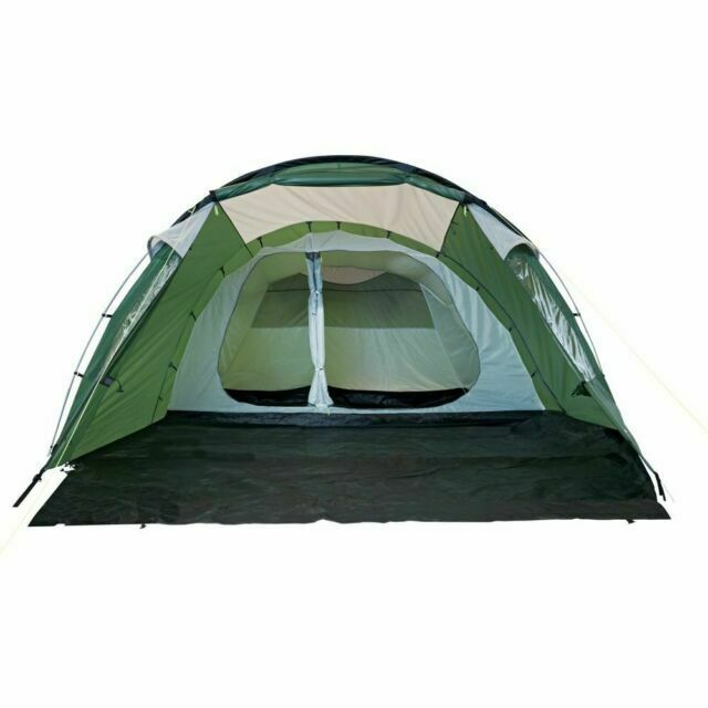 Replacement Inner Shell for Trespass 6 Man 2 Room Tunnel Tent 3093117